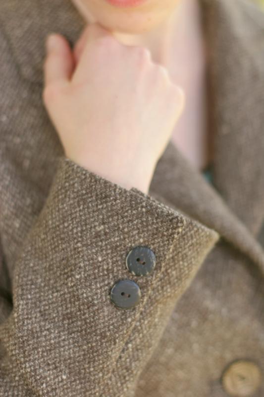 Jacket Cuff