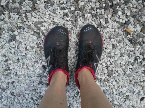 I've started running